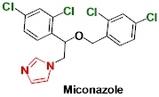 ミコナゾール