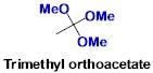 オルソ酢酸メチル