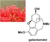 ガランタミン
