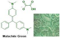 マラカイトグリーン