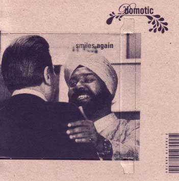 Smiles Again / Domotic (Active Suspension)