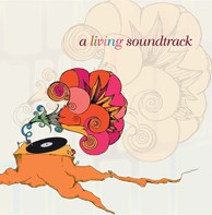 A Living Soundtrack EP / A Living Soundtrack