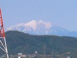 御嶽山2007.5.20