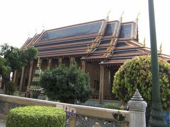 エメラルド寺院-1