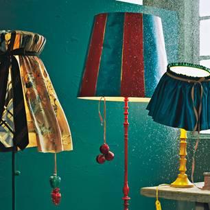 Beleuchtung: Lampen für die Wohnung: Es werde Licht! BRIGITTE.de