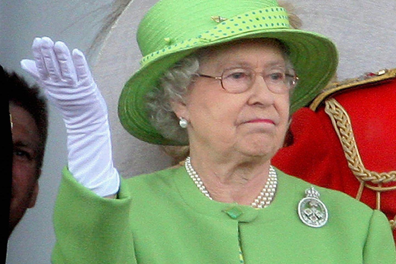 Britische Royals 12 Regeln Die Nicht Mal Die Queen Brechen Darf Brigitte De