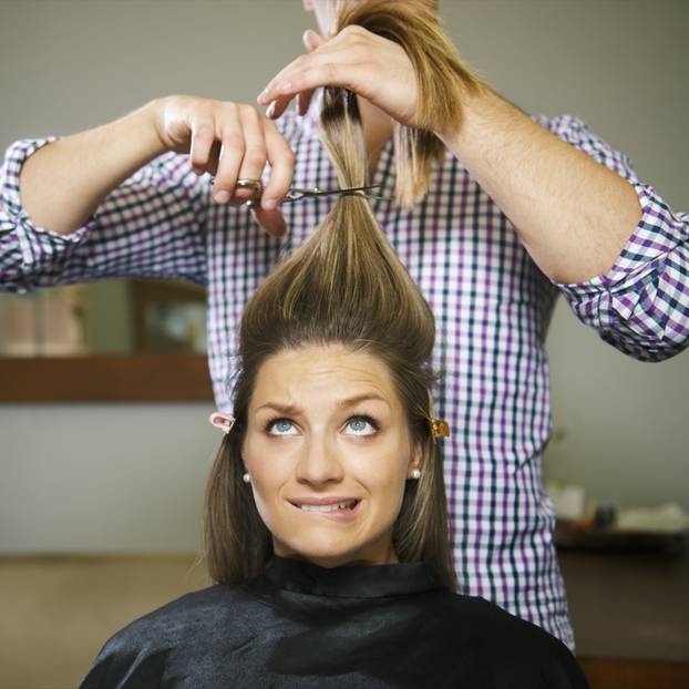 Trennung Darum Hilft Eine Neue Frisur Tipps Gegen Kater