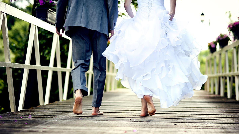 Heiraten Behaltet Eure Namen Zeitmagazin