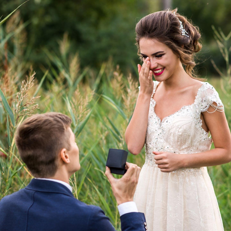 Diesen Heiratsantrag Konnen Sie Bei Google Maps Sehen Stern De