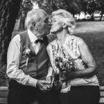 Diamantene Hochzeit Gedichte Spruche Und Geschenkideen Brigitte De