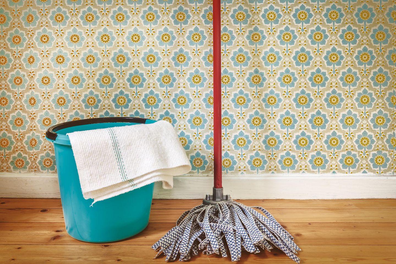Holzboden Reinigen Die Besten Tipps Brigitte De