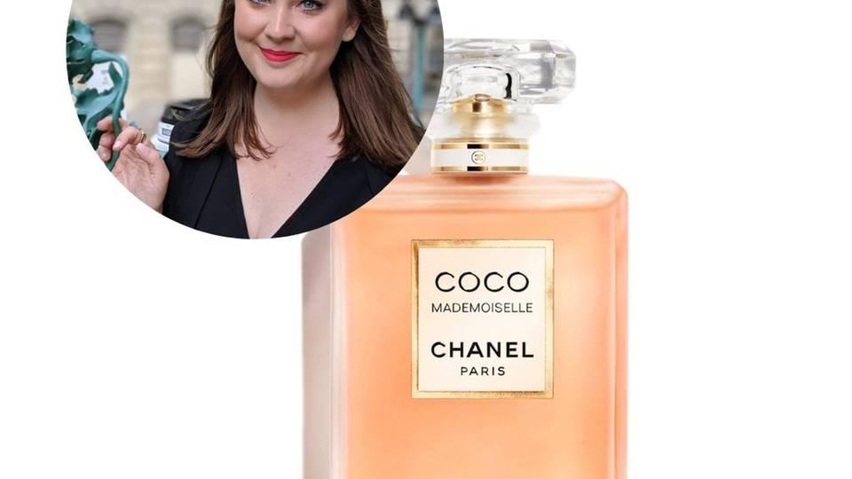 Coco Mademoiselle L'Eau Privée von Chanel