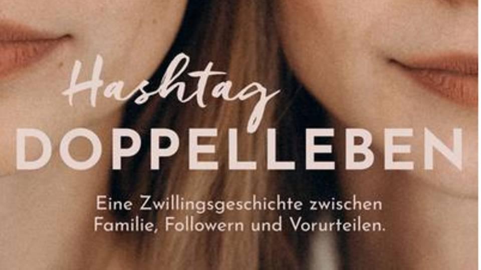 Buch: Hashtag Doppelleben