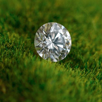 Simulant Diamonds Vs Lab Created Diamonds Brilliant Earth