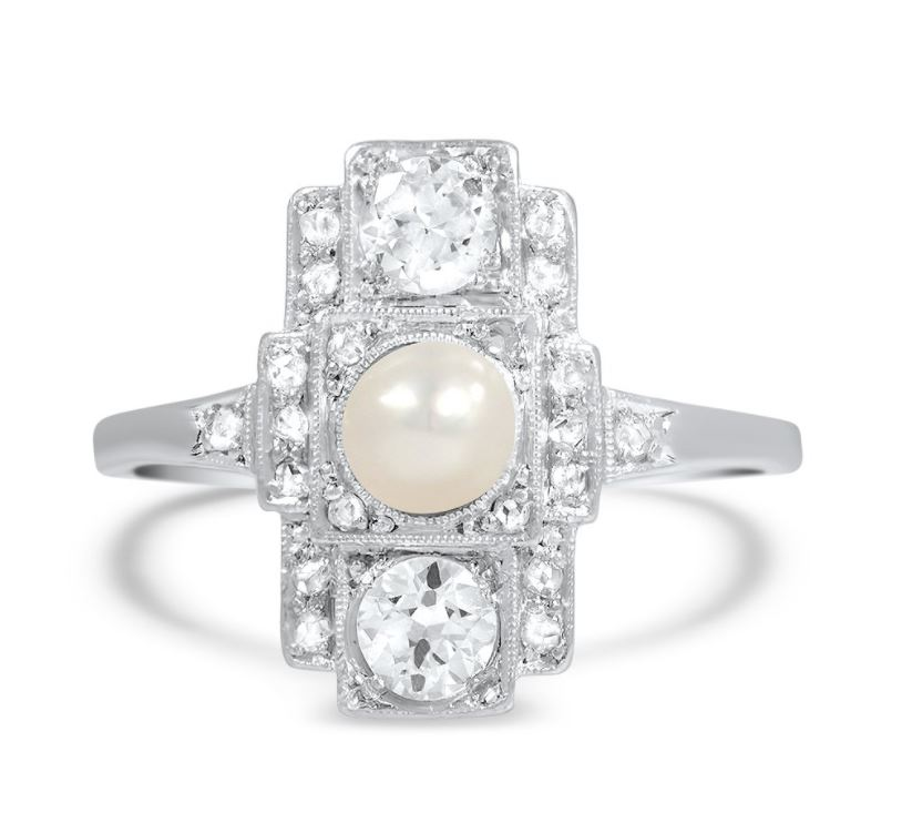 The History And Symbolism Of Pearl Jewelry Brilliant Earth