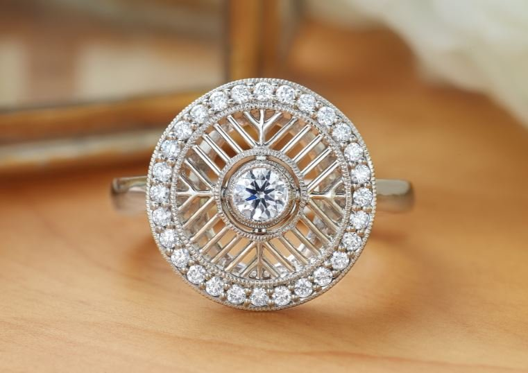 Unique Wedding Rings Amp Engagement Rings Brilliant Earth