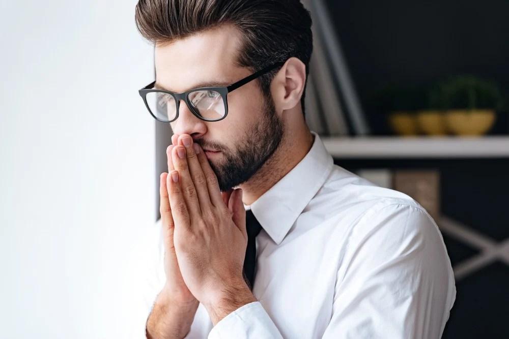 【最緊要冷靜】返工控制唔到自己情緒?史丹福專家教你3大放鬆心法 | BusinessFocus