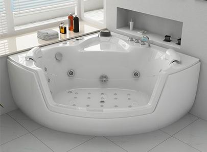 achat baignoire pas cher retrait
