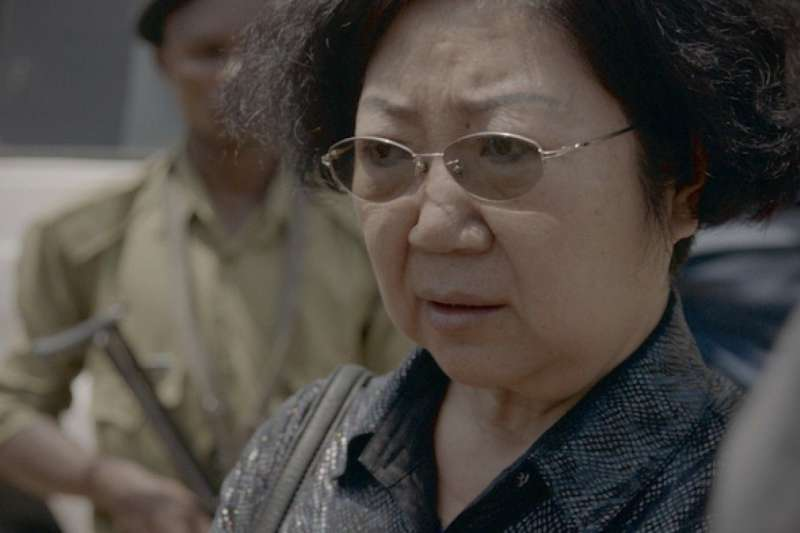 惡名昭彰的華裔非洲「象牙女王」楊鳳蘭。(取自Elephant Action League官網)