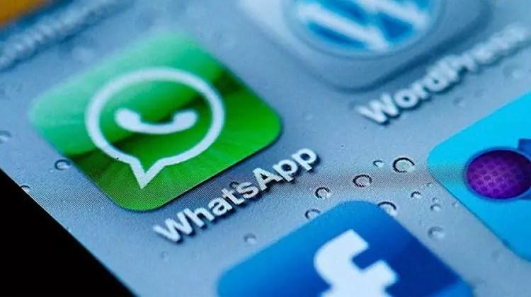Whatsapp'a yepyeni bir özellik!