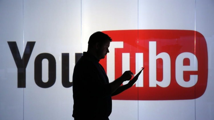 Youtube'ta video izlerken dikkatli olun!