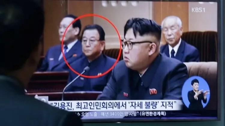 Kim Jong Un, Başbakan Yardımcısı'nı idam etti