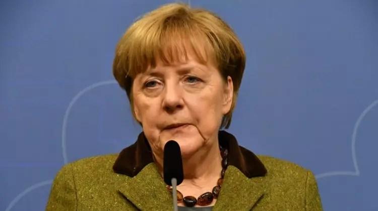 Almanya Türkiye ile yeni kriz peşinde