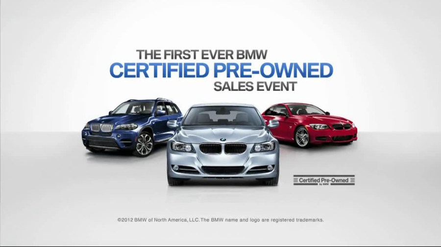 BMW Certified Pre-Owned TV Commercial, 'Best Day' - iSpot.tv
