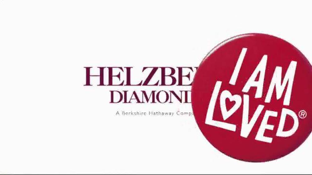 Helzberg Diamonds TV Commercial The Perfect Valentines