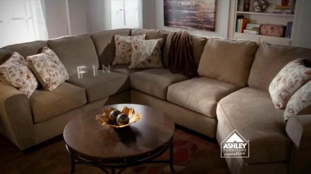 Ashley Furniture Homestore Final Week TV Spot National Sales Amp Clearance ISpottv