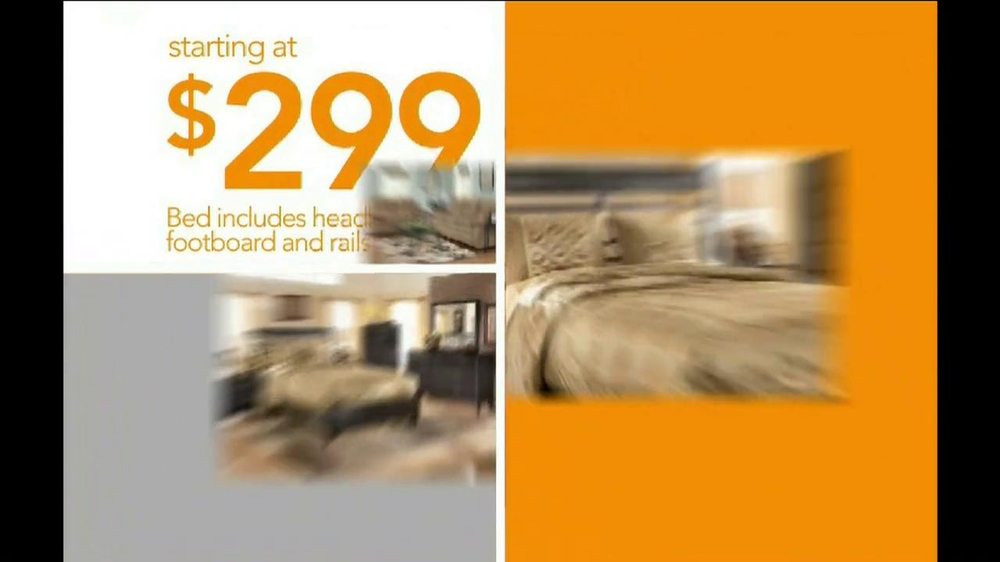 Ashley Furniture Homestore National Sale And Clearance TV
