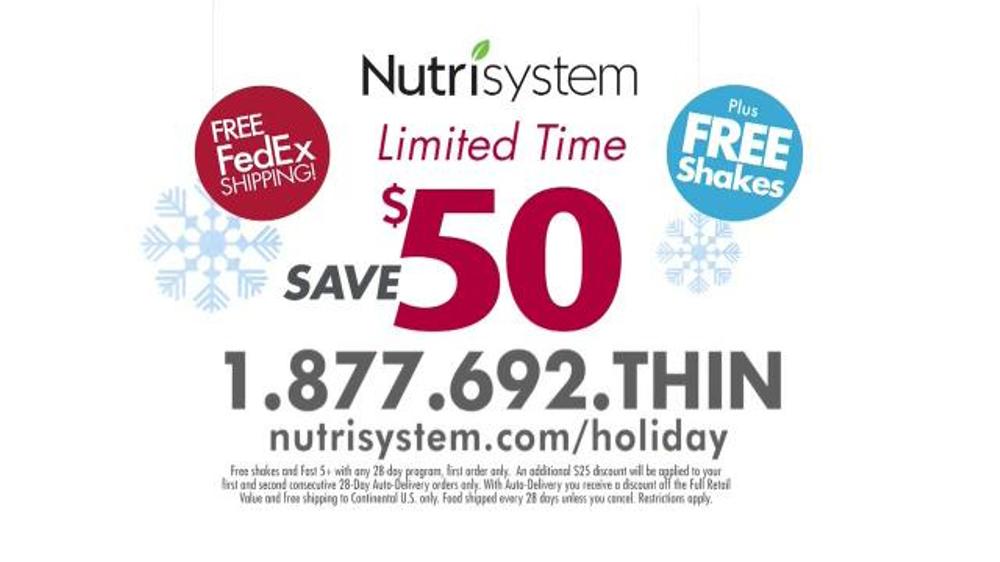 Nutrisystem headquarters : Nutrisystem food shelf life