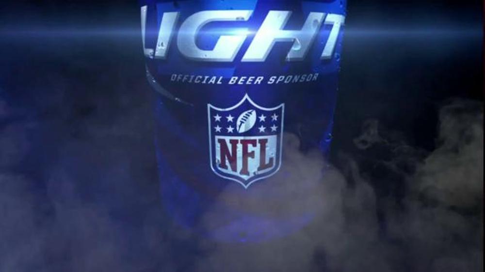 My Team Can Bud Light