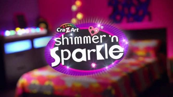 Cra Z Art 3d Shimmer N Sparkle Designer Nail Studio Pictures