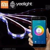 GearBest Original Xiaomi Yeelight Smart Light Strip   Ceneo.pl