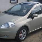 Fiat Grande Punto 2006 Benzyna Lpg 95km Hatchback Zloty Opinie I Ceny Na Ceneo Pl