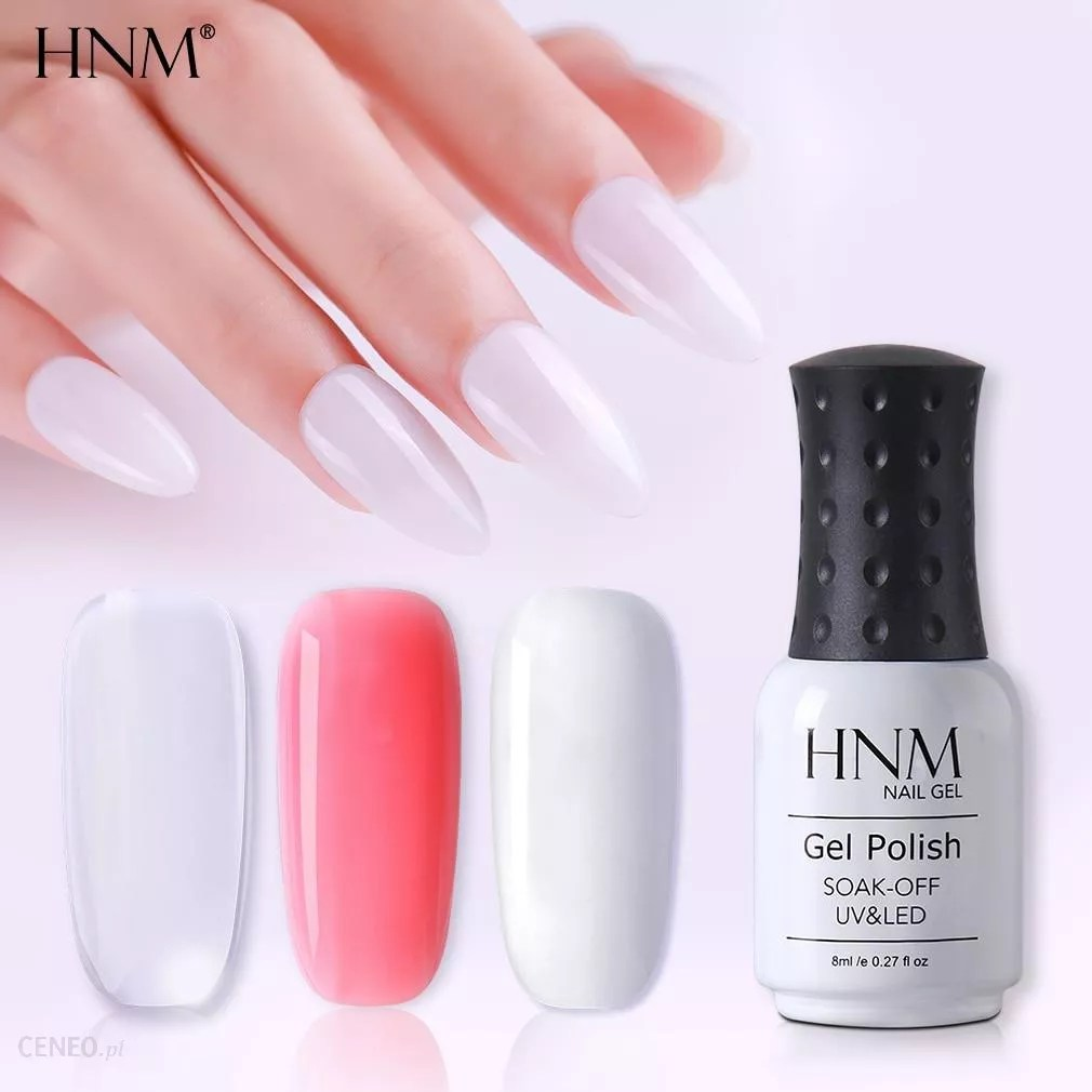 Aliexpress Hnm Uv Zel Akrylowy Poly Gel Builder Nails Extension