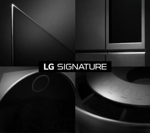 LG전자, 초고가(高價) 가전 겨냥한 럭셔리 브랜드 만든다