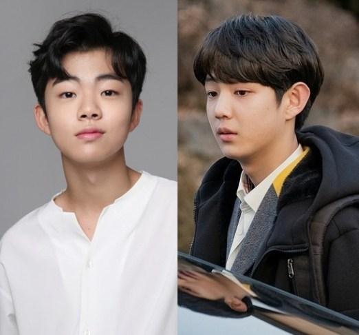 부부의세계' 정준원→전진서, 술·담배·욕설까지 계속 터지는 '아역배우 ...