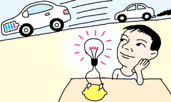 중국과 유럽의 전기 자동차 배터리 제조업체, 정부 지원으로 치열한 추구