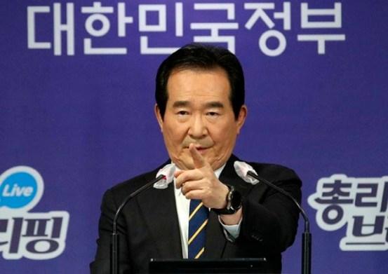 """홍보를 나눈 LH 직원, '막히면 전직 할거야'… 국무 총리 丁 """"조사하고 책임을 묻겠다"""""""