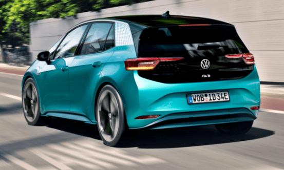 전기 자동차에 투자하기 위해 구 산업 구조 조정 … 폭스 바겐, 독일에서 5,000 명 감축