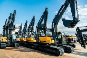 원자재 가격 상승 및 SOC 투자 확대 … 현대 건설 두산 인프라