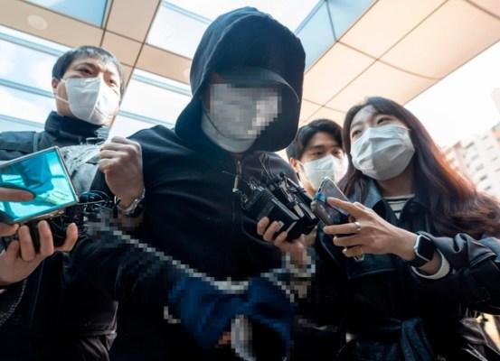 '노원 삼모 살인 사건'피의자 신원 공개 … 오늘 결정
