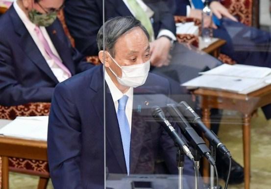 """일본은 """"조건없이 만나자""""라는 제안에도 불구하고 북한이 """"우리는 죄값을받을 것""""이라고 계속 비난하고있다."""