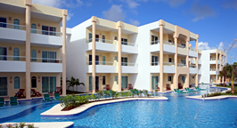 El Dorado Seaside Suites by Karisma