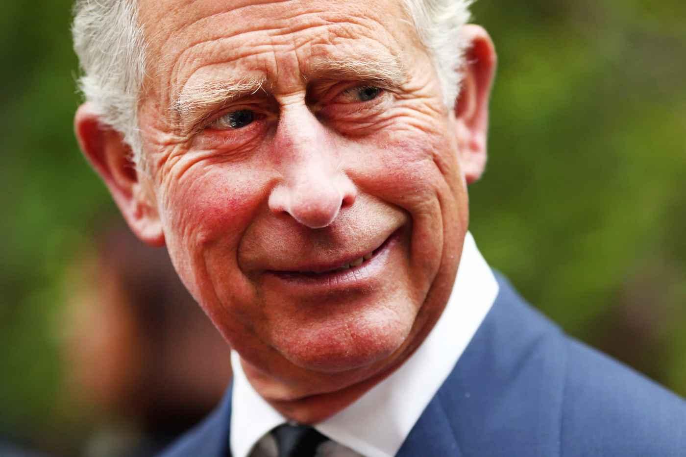 Претплата: принцот Чарлс