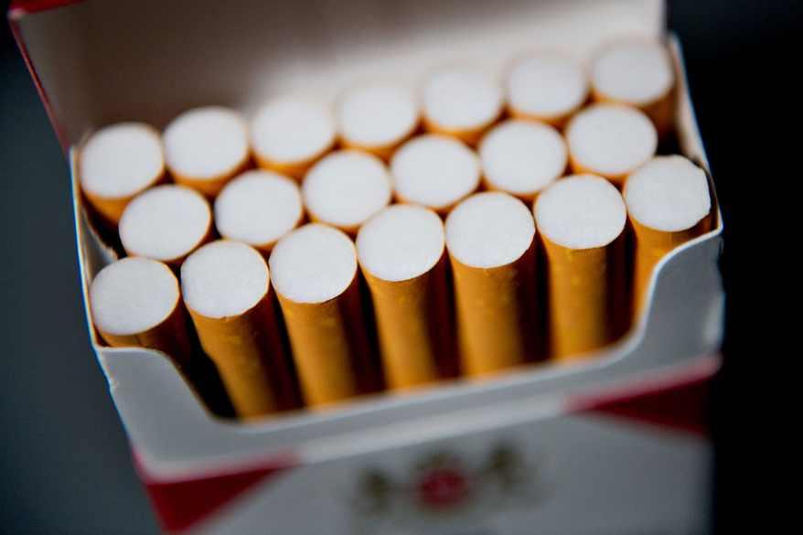 Cost of cigarette - France vs Malaysia