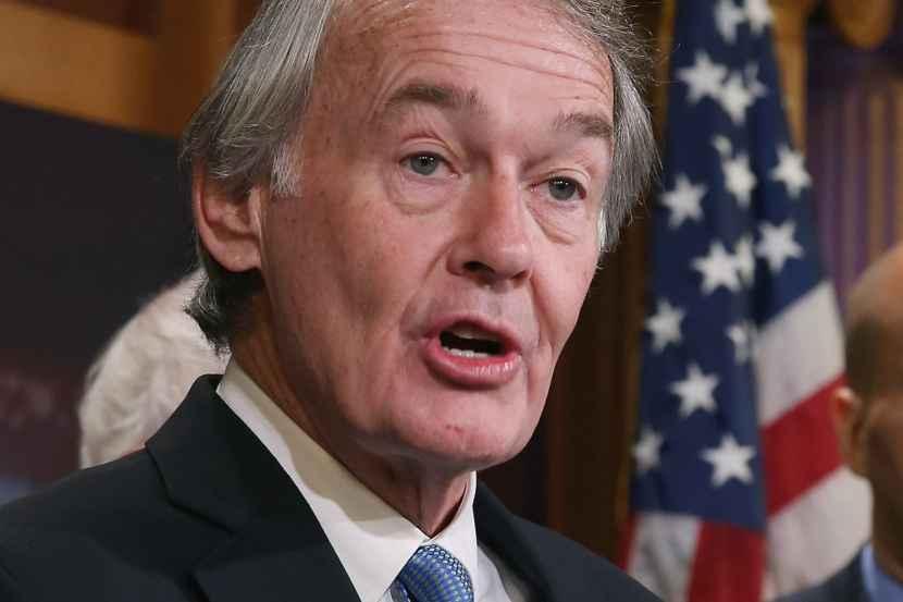 Facial recognition ban sought in Democratic lawmaker bill 1