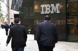 IBM, United Airlines, Zions Bancorp and others
